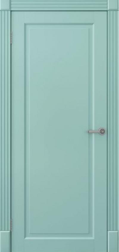 Двери Омега Amore Classic Флоренция ПГ Рал