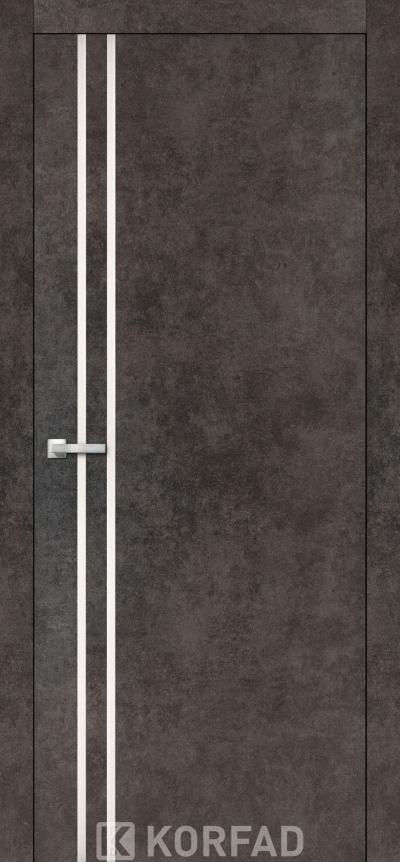 Щитовое полотно ALP-01 Лофт Бетон