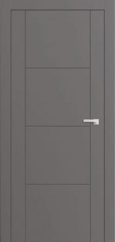 Двери Омега Lines F2 Рал
