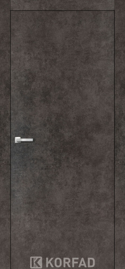 Щитовое полотно LP-01 Лофт Бетон