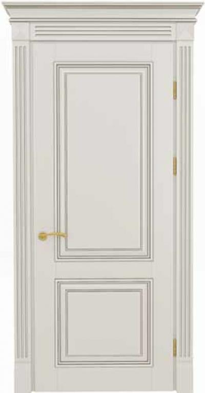 Двери из массива № М-122 тип 1(А)