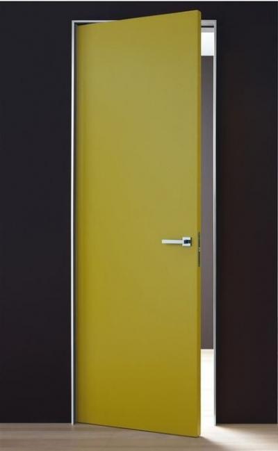 Скрытые двери покраска по RAL