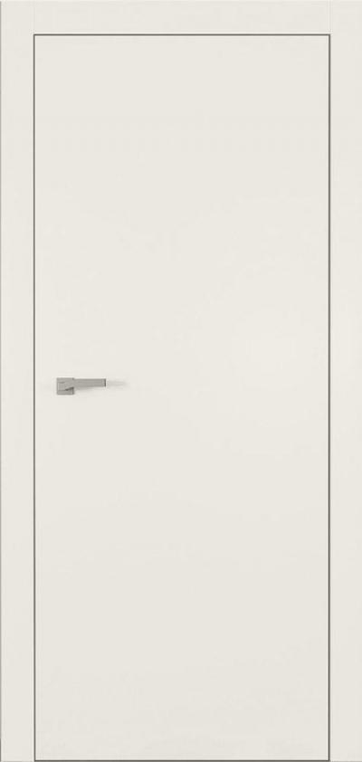 Двери Омега Art Vision А1 Слоновая кость