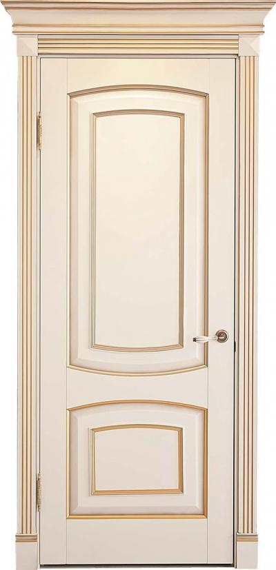 Двери из массива № м-02 тип 2(б)