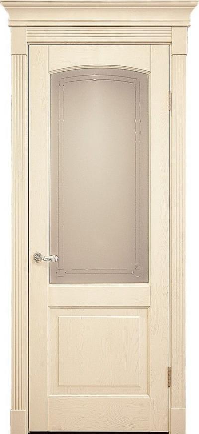 Двери из массива № м-03 тип 2(б)