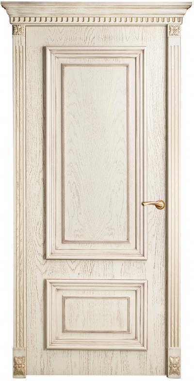 Двери из массива № м-05 тип 1(а)