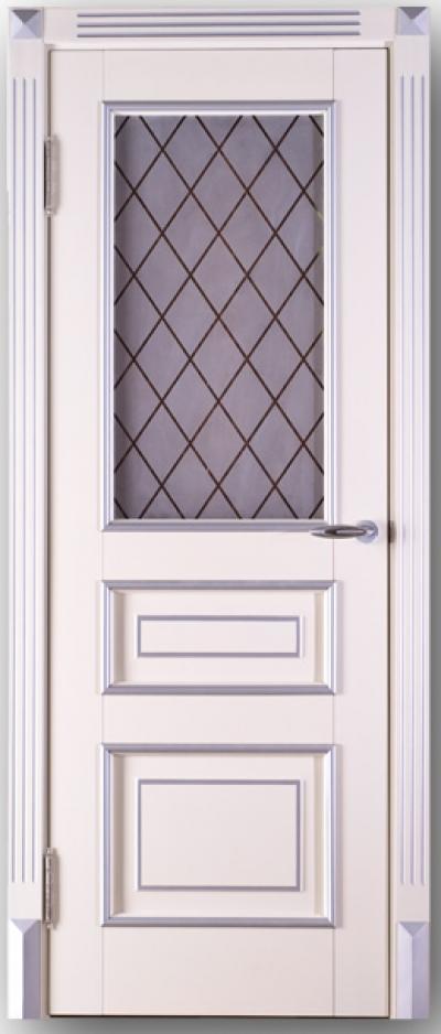 Двери из массива № м-06 тип 1(а)