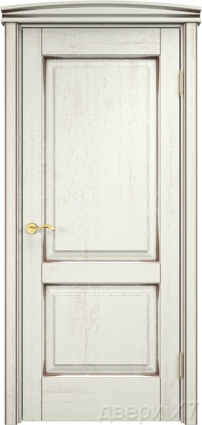 Двери из массива № м-09 тип 1(а)