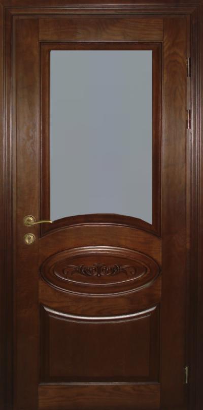 Двери из массива № м-102 тип 3(в)