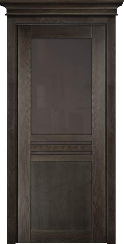 Двери из массива № м-108 тип 1(а)