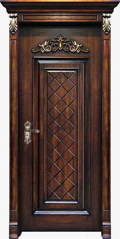 Двери из массива № м-112 тип 1(а)