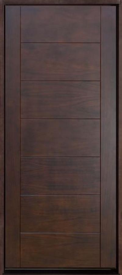 Двери из массива № м-116 тип 1(а)