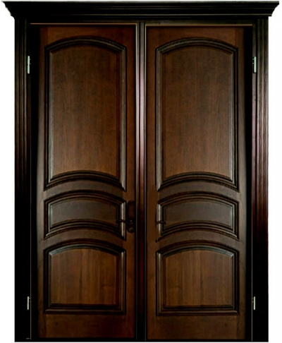 Двери из массива № м-120 тип 2(б)
