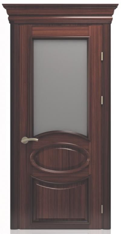 Двери из массива № м-13 тип 3(в)