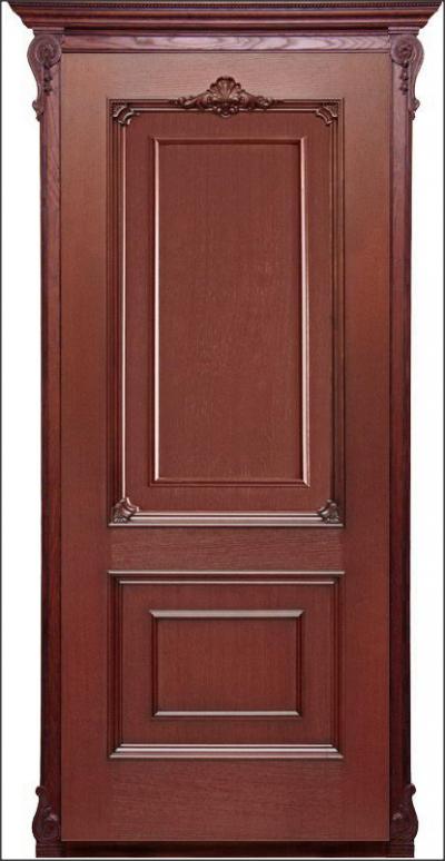 Двери из массива № м-17 тип 1(а)