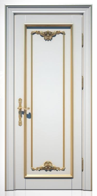 Двери из массива № м-19 тип 1(а)