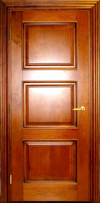 Двери из массива № м-20 тип 1(а)