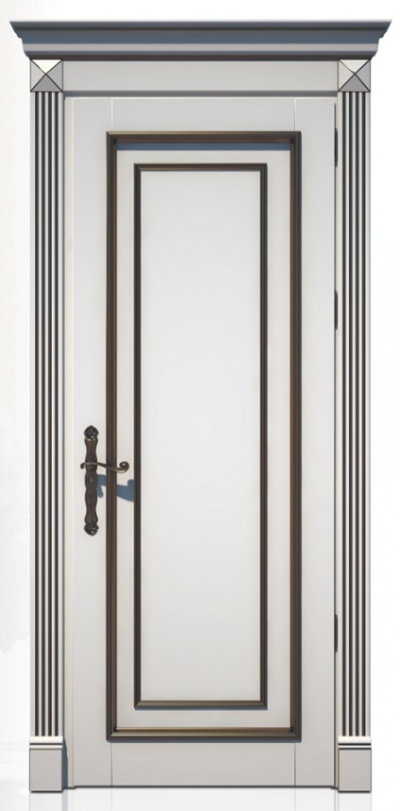 Двери из массива № м-21 тип 1(а)