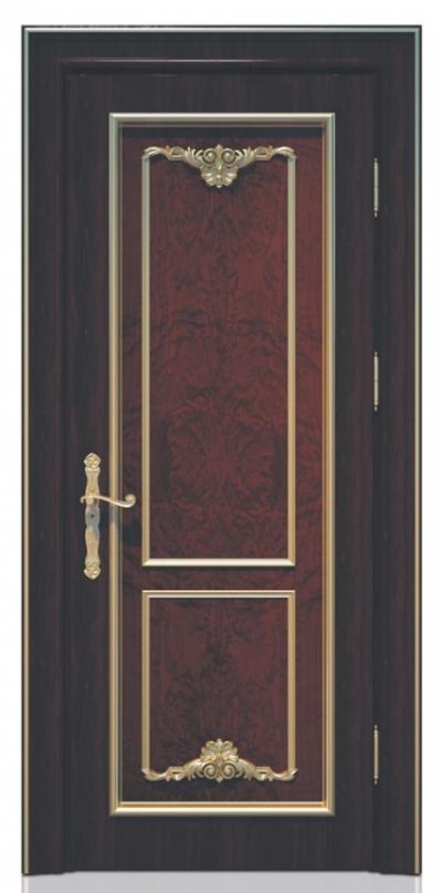 Двери из массива № м-24 тип 1(а)