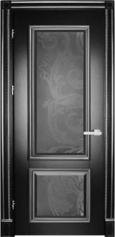 Двери из массива № м-25 тип 1(а)