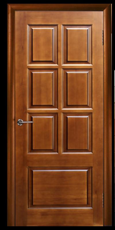 Двери из массива № м-26 тип 1(а)