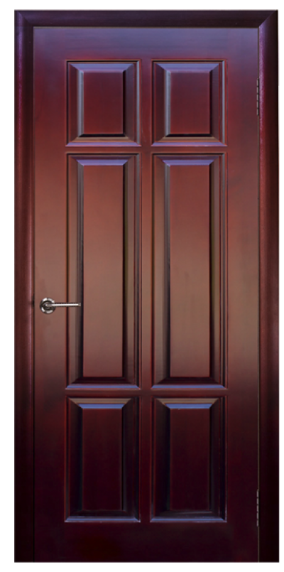 Двери из массива № м-28 тип 1(а)