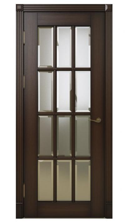 Двери из массива № м-33 тип 1(а)