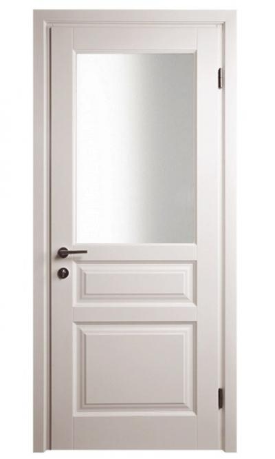 Двери из массива № м-34 тип 1(а)