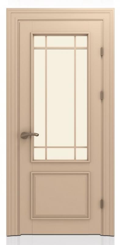 Двери из массива № м-36 тип 1(а)