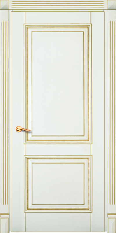 Двери из массива № м-40 тип 1(а)