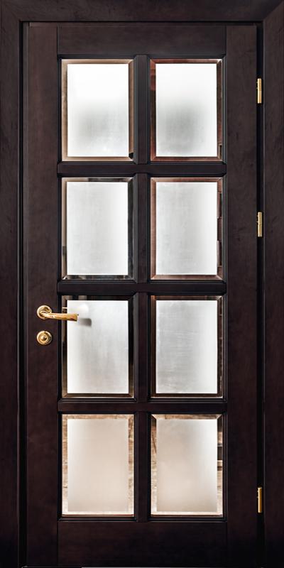 Двери из массива № м-41 тип 1(а)