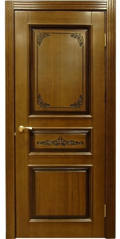 Двери из массива № м-46 тип 1(а)