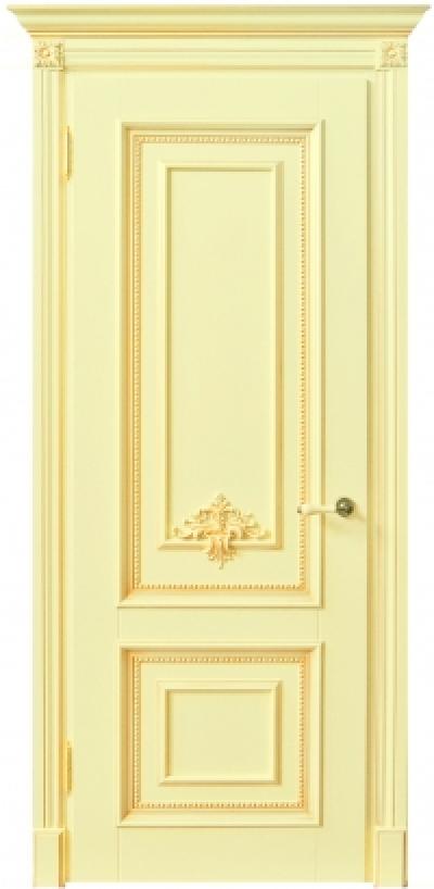 Двери из массива № м-48 тип 1(а)