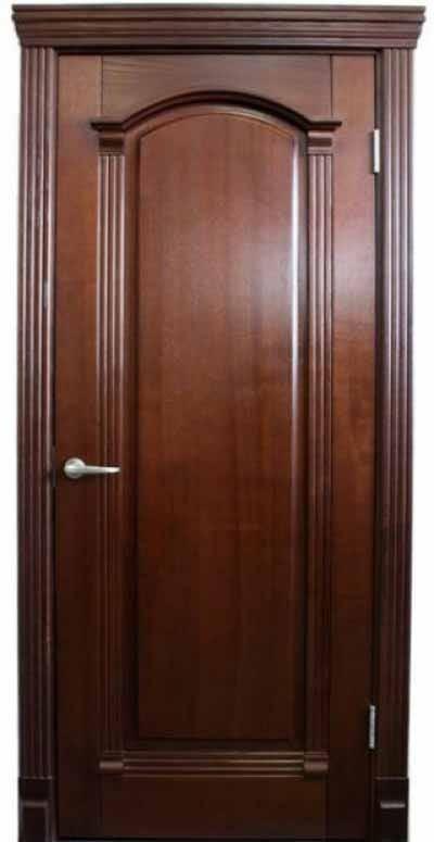 Двери из массива № М-49 тип 2(Б)