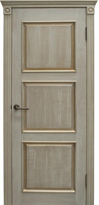 Двери из массива № м-58 тип 1(а)