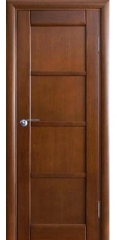 Двери из массива № м-61 тип 1(а)
