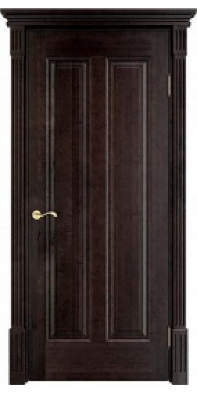 Двери из массива № м-63 тип 1(а)