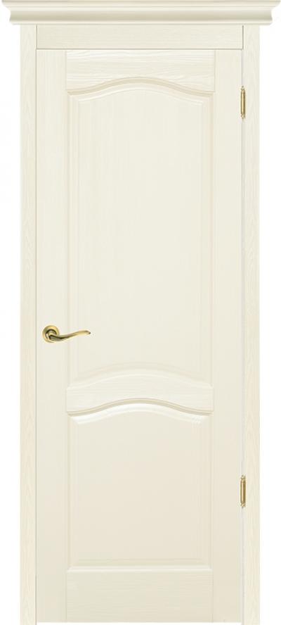 Двери из массива № м-77 тип 2(б)
