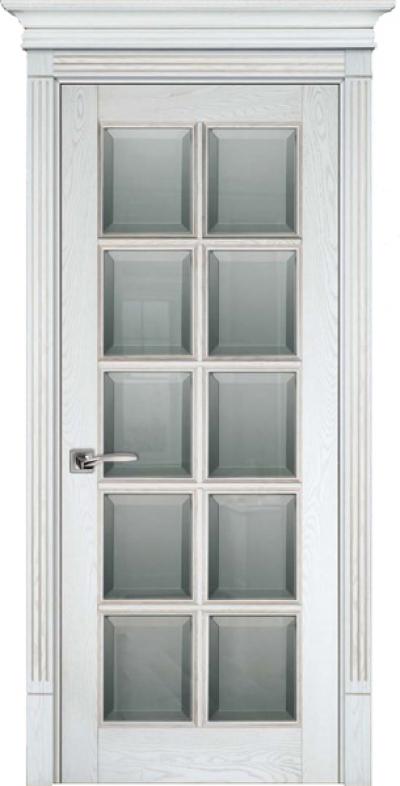 Двери из массива № м-79 тип 3(в)