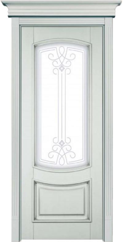 Двери из массива № м-81 тип 2(б)