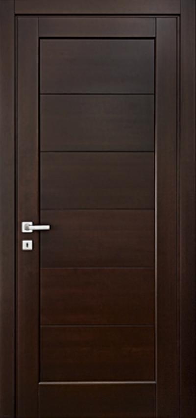 Двери из массива № м-92 тип 1(а)