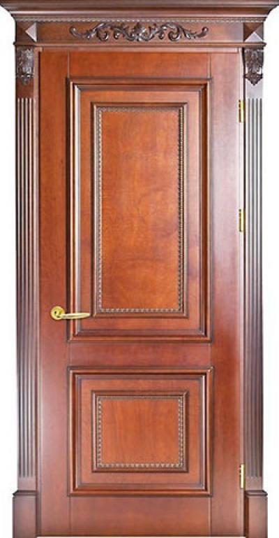 Двери из массива № м-94 тип 1(а)
