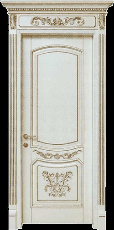 Двери из массива № м-97 тип 2(б)