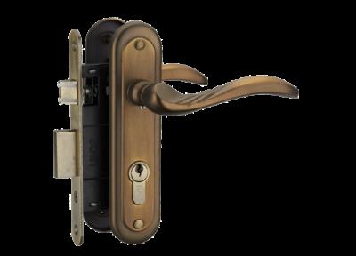 комплект a-2001 pz МВМ  Фурнитура для дверей