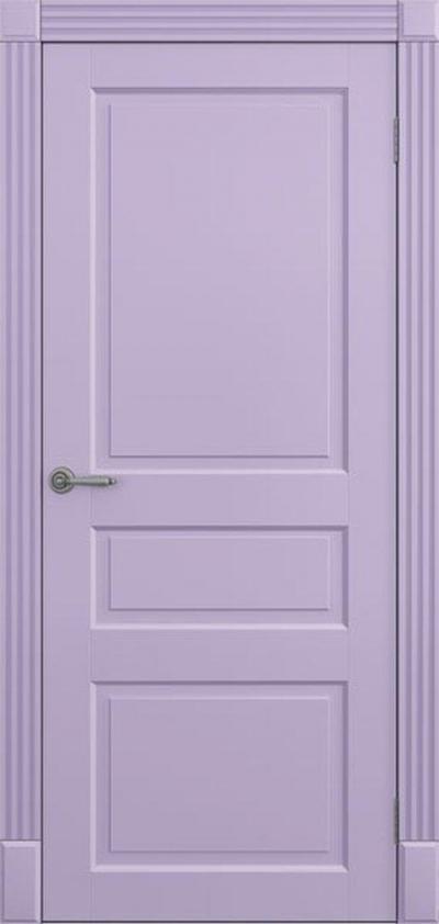 Двери Омега Amore Classic Лондон ПГ Рал