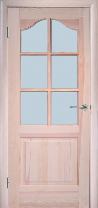 Галерея Дверей дакота по