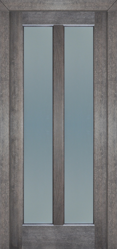 Галерея Дверей дельта дуб седой