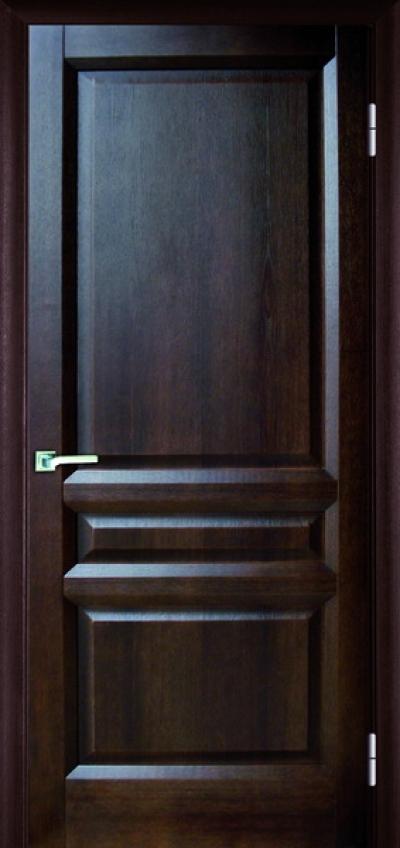 Галерея Дверей максима 3 орех пг