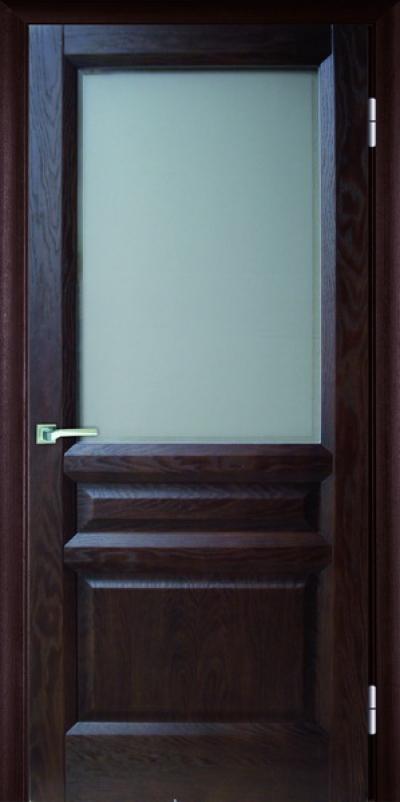 Галерея Дверей максима 3 орех по