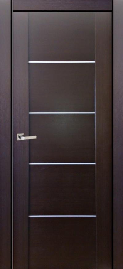 Галерея Дверей милано венге d-2
